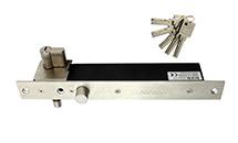NI-400T 坚固型电插锁(带钥匙)