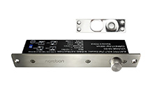 NI-500A 坚固型智能电插锁