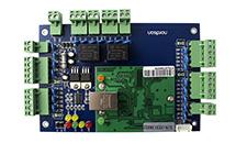 NS-L2双门网络门禁控制板(配Web Server)