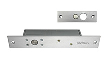 NI-300T 窄门电插锁