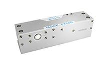 NI-600电动无框玻璃门锁