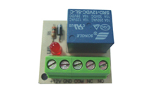 X501 单继电器