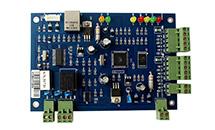 NS-E100单门网络门禁控制板